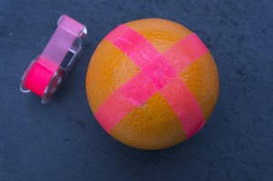tutoriel pomme d'ambre