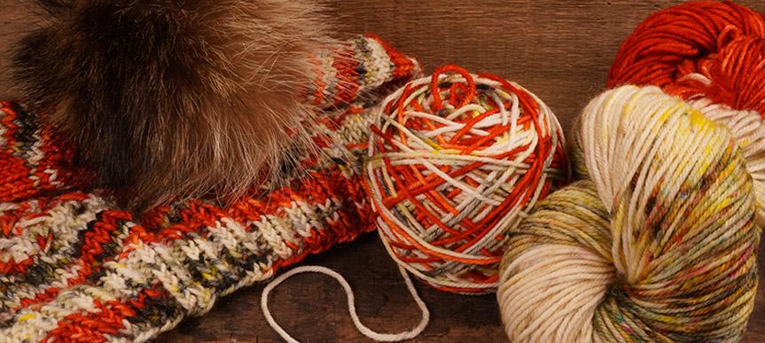 Recette comment tricoter un bonnet
